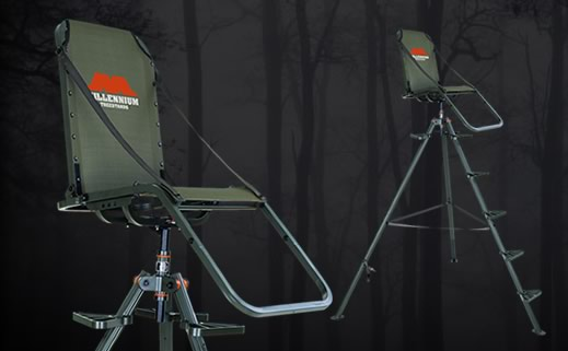 Lone Wolf Tree Stand Review