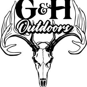 G&H Outdoors Skull Hangers